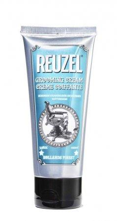 Reuzel, Grooming Cream, krem do modelowania włosów, 100ml