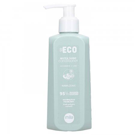Mila Professional Be Eco Shine, odżywka nawilżająca, 250ml