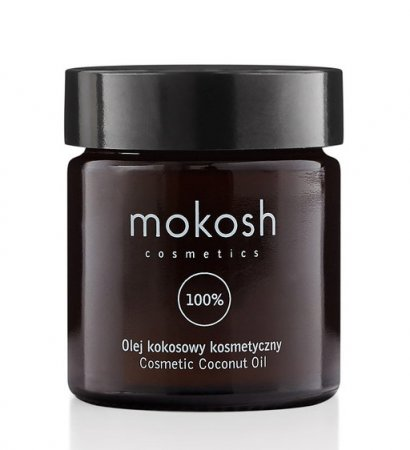 Mokosh, olej kokosowy, 30ml