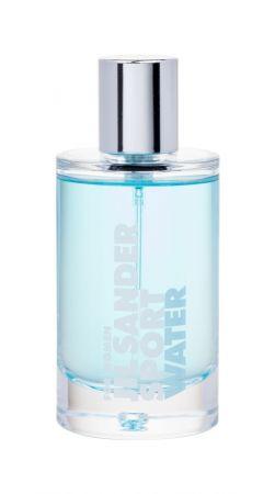 Jil Sander Sport Water, woda toaletowa, 50ml (W)