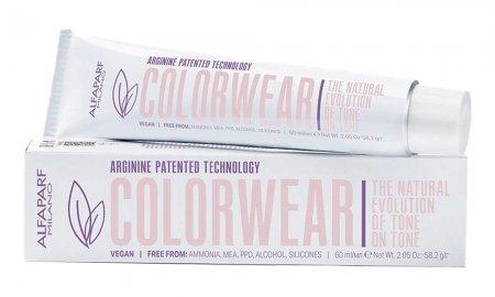 Alfaparf Color Wear, krem koloryzujący bez amoniaku, 60ml