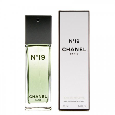 Chanel No. 19, woda toaletowa, 50ml (W)
