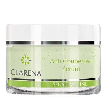 Clarena Sensitive Line, serum do twarzy dla cery naczyniowej, 50ml