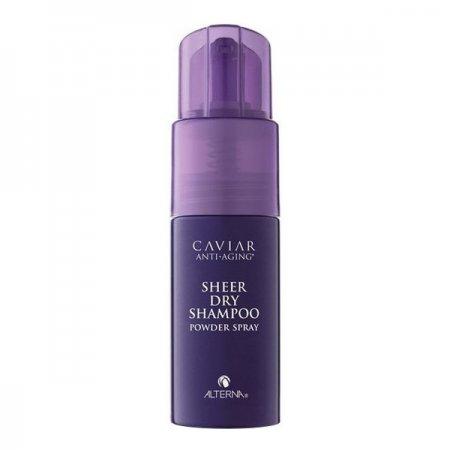 Alterna Caviar, suchy szampon, 34g