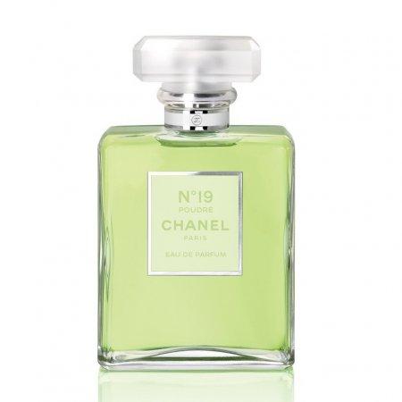 Chanel No. 19 Poudre, woda perfumowana, 50ml (W)