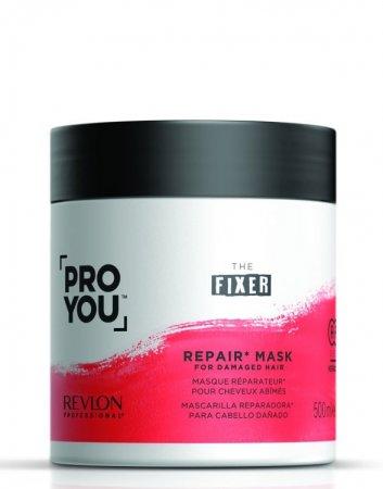 Revlon Pro You Keeper, maska do włosów koloryzowanych, 500ml