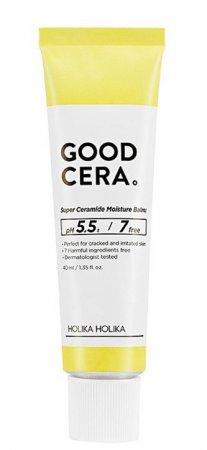 Holika Holika Skin and Good Cera, skoncentrowany krem odżywczo-regenerujący, 40ml