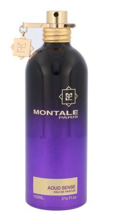 Montale Paris Aoud Sense, woda perfumowana, 100ml (U)