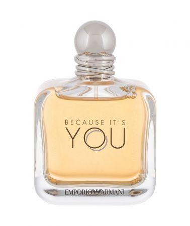 Giorgio Armani Emporio Armani Because It´s You, woda perfumowana, 150ml (W)