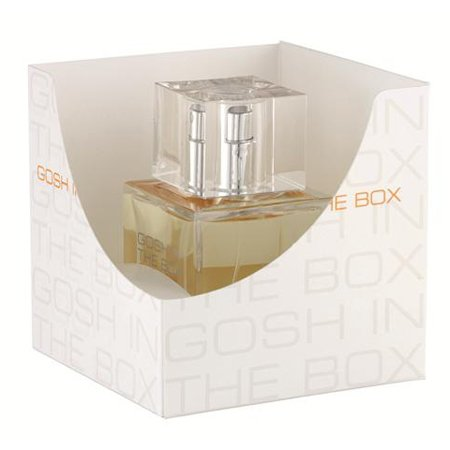 Gosh In The Box, woda perfumowana, 50ml (W)