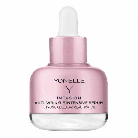 Serum przeciwzmarszczkowe Yonelle Infusion, 30ml - krótka data ważności (11.2019)