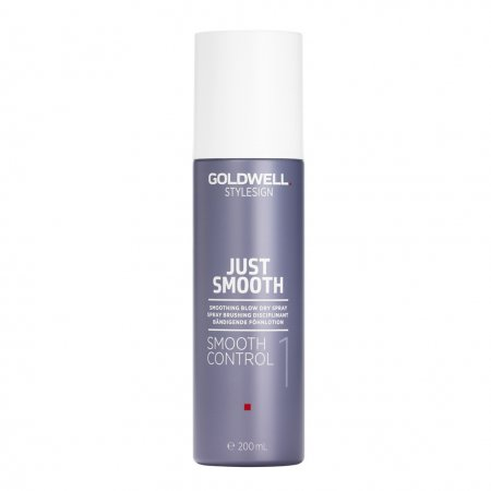 Goldwell Smooth Control, wygładzający spray do suszenia, 200ml