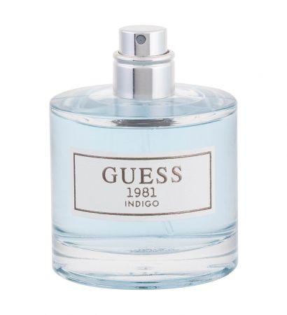 GUESS Guess 1981 Indigo, woda toaletowa, 50ml, Tester (W)