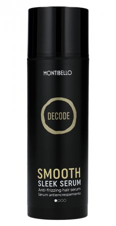 Montibello Decode, serum wygładzające Smooth Sleek, 150ml