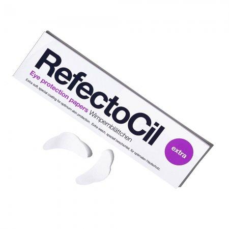 RefectoCil płatki ochronne extra, 80 szt.