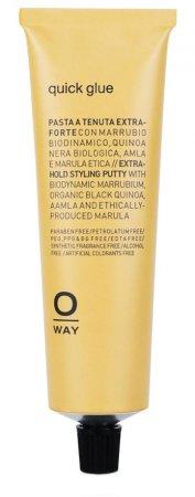 OWay Quick Glue, klej do stylizacji włosów, 100ml