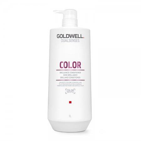 Goldwell Dualsenses Color, odżywka nabłyszczająca, 1000ml