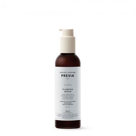 Previa Volumising, serum do włosów cienkich, 200ml