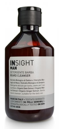 InSight Man, szampon do brody, 250ml