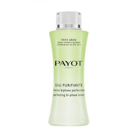 Payot Pate Gris, dwufazowa woda oczyszczająca, 200ml