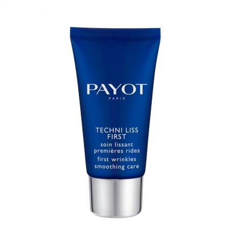 Payot Techni Liss, krem wygładzający zmarszczki mimiczne, 50ml