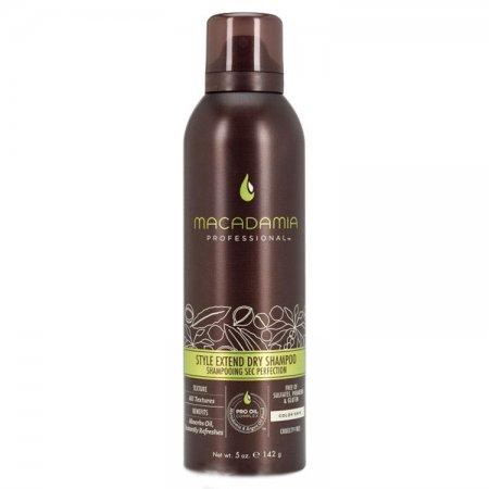 Macadamia Professional, suchy szampon, 142g