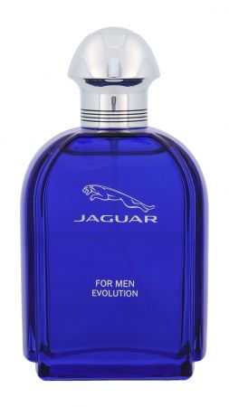 Jaguar For Men Evolution, woda toaletowa, 100ml (M)
