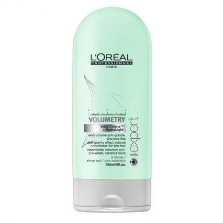Loreal Volumetry, odżywka do cienkich włosów, 150ml