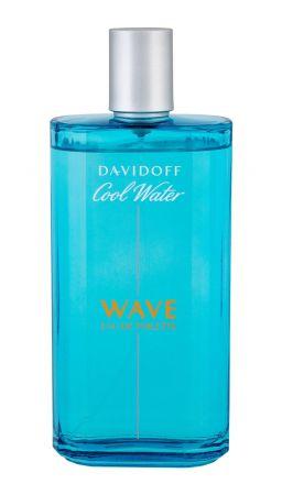 Davidoff Cool Water Wave, woda toaletowa, 200ml (M)