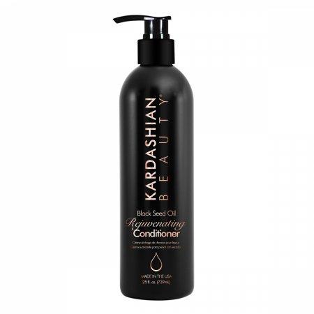 CHI Kardashian Beauty, odżywka do włosów z olejem z czarnuszki, 739ml