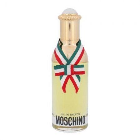 Moschino Femme, woda toaletowa, 75ml, Tester (W)