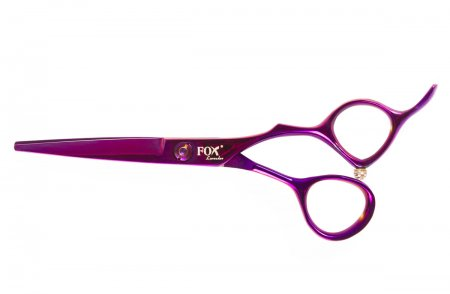 """Fox Lavender, nożyczki fryzjerskie, 5,5"""""""