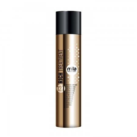 Mila Professional Rich 12w1, odżywka w sprayu, 250ml