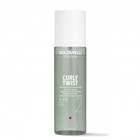 Goldwell Surf Oil, olejek z solą w sprayu, 200ml