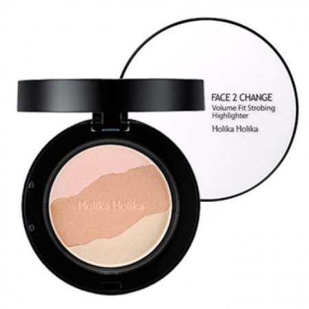 Holika Holika Face 2 Change Volume Fit, rozświetlacz, 9g