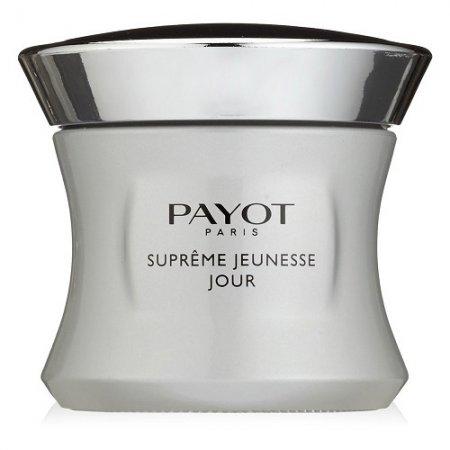 Payot Supreme Jeunesse, krem wzmacniający młodość na dzień, 50ml