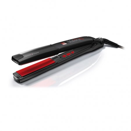 Valera Swiss'X Digital LCD, prostownica do włosów z regulacją temperatury