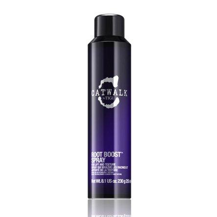 Tigi Catwalk, pianka w sprayu nadająca włosom objętości, 250ml
