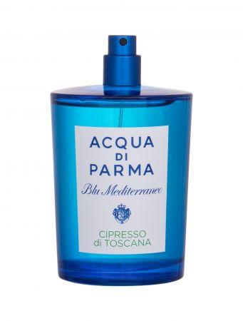 Acqua di Parma Blu Mediterraneo Cipresso di Toscana, woda toaletowa, 150ml, Tester (U)