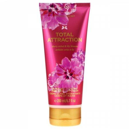 Victoria's Secret Total Attraction, krem do ciała, 250ml