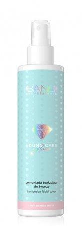 Bandi Young Care Glow, lemoniada tonizująca do twarzy, 230ml