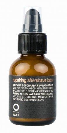OWay Man, regeneracyjny balsam po goleniu, 50ml