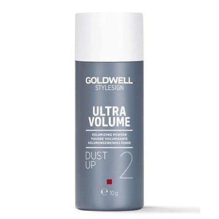 Goldwell Dust Up, puder nadający objętość, 12g