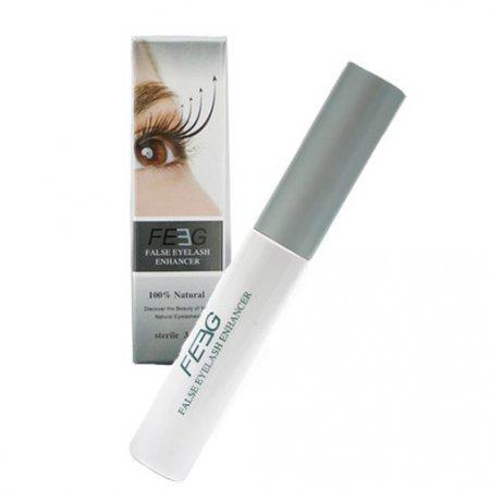 FEG Eyelash Enhancer, odżywka do rzęs z bimatoprostem, 3ml
