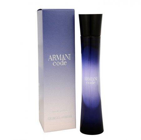 Giorgio Armani Code, woda perfumowana, 75ml (W)