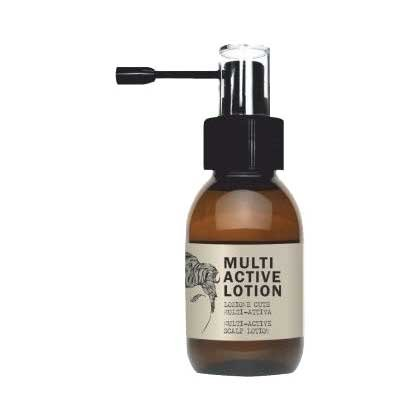 Dear Beard, Multi Active Lotion, lotion do włosów, 100ml