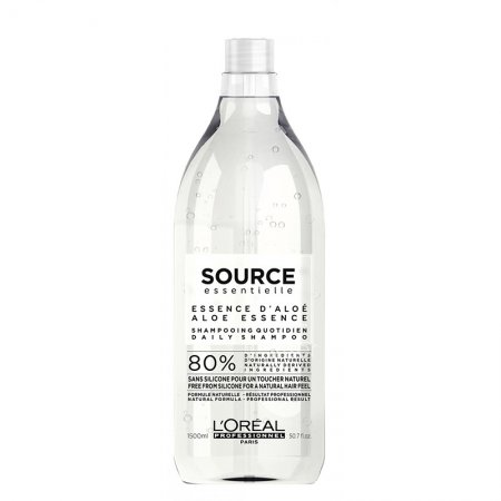 Loreal Source Essentielle Daily, szampon do codziennego stosowania, 1500ml