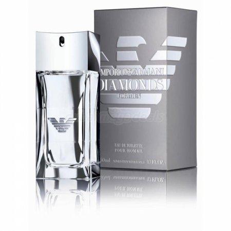 Giorgio Armani Diamonds, woda toaletowa, 75ml, Tester (M)