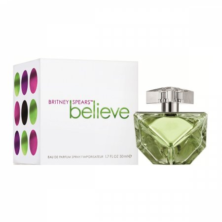 Britney Spears Believe, woda perfumowana, 50ml (W)