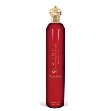 CHI Royal Ultimate Control, spray zwiększający objętość, 340g